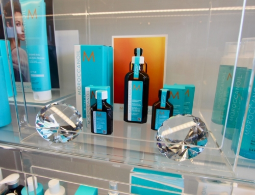 10% Off MoroccanOil in May