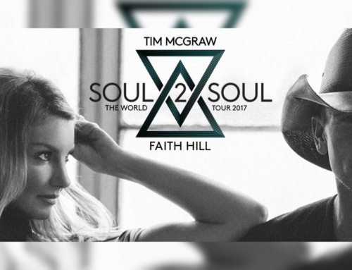 Tim McGraw & Faith Hill Ticket Giveaway