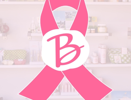 Breast Cancer Awareness Month 2017