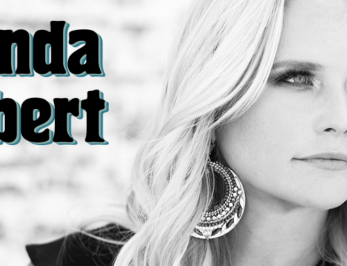 Miranda Lambert Ticket Giveaway in Blue Springs