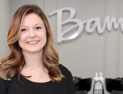 Bambou Welcomes Heather Butcher in Blue Springs!