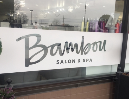 You're Invited: Ribbon Cutting for Bambou Salon & Spa at Antioch & College!