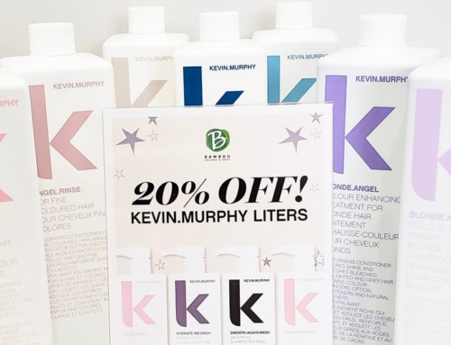 KEVIN.MURPHY Liter Sale Happening Now