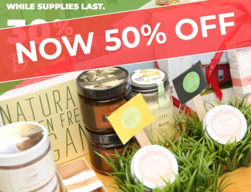 FarmHouse Fresh Liquidation Sale – 50% Off Everything