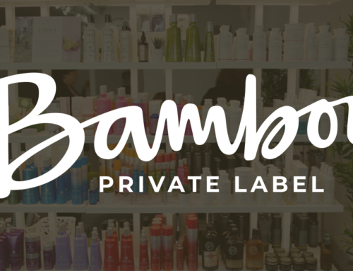 Coming Soon: Bambou Private Label Bath & Body