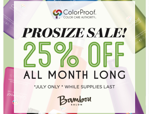 ColorProof Liter Sale – 25% Off
