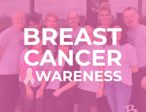 Breast Cancer Awareness and Survival
