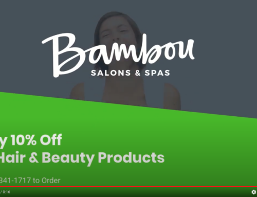 Enjoy 10% Off All Hair & Beauty Products Orders Over the Phone
